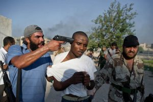 Islamic State Kidnaps 86 Eritrean Refugees, They Fail Koran Test
