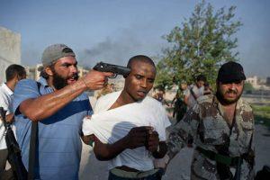 Islamic State Kidnaps 86 Eritrean Refugees, They Fail Koran Test