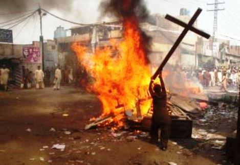Eastern christian churches and islamic domination