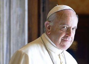 Where's the Pope's Encyclical on Christian Persecution?