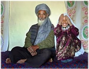 The Return of Child Brides in Libya