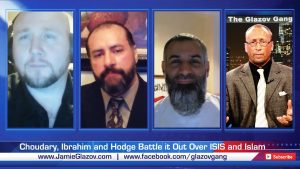 Raymond Ibrahim Debates 'Moderate' and 'Radical' Muslims: Is 'ISIS' Islamic?