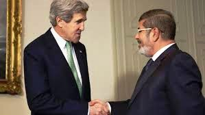 Kerry Continues Meeting with Egypt's Banned Muslim Brotherhood