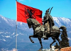 Skanderbeg: The Albanian Freedom Fighter Who Defied the Ottomans