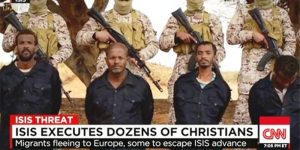 Why Western Nations Should Only Accept Christian Refugees