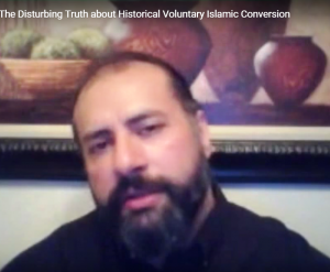 Raymond Ibrahim on the Glazov Gang: The Disturbing Truth about Historical Islamic Conversion