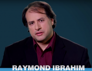 Video: Raymond Ibrahim Discusses the World's 'Most Dangerous Ideology'