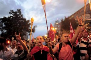 "Turkey: Armenian Neighborhoods Must be Turned into ""Cemeteries"""