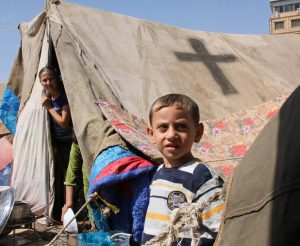 Christians Persecuted by Muslims Even in the West