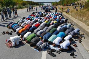 Direct Experience: The One Benefit of Accepting Muslim Migrants