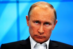 "Raymond Ibrahim on Russia's ""Holy War"" on ISIS"