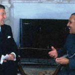 """""""Muslims Have the Right to Lie in a Good Cause""""—Pakistani President to Reagan"""