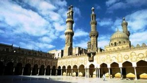 Al Azhar and ISIS: Cause and Effect