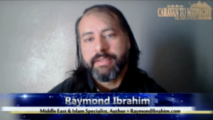 Raymond Ibrahim on Caravan to Midnight: Postmodernism and Jihad