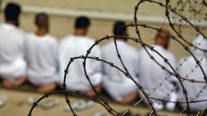 Prisons: Microcosms of Islamic Supremacy and Western Idiocy
