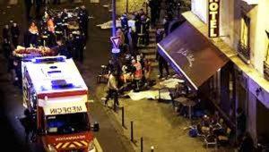 Shock: The Grand Lesson of the Paris Jihad
