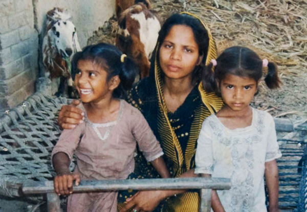 Grim Life for Christians in Muslim Pakistan