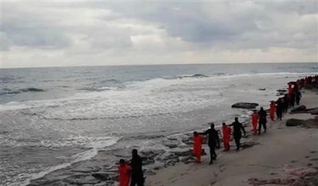 Islam and the Persecution of Christians: What Obama Isn't Telling You
