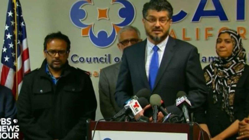 CAIR Blames America for San Bernardino Massacre