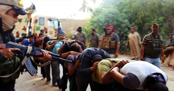 """Apologists for Islam: """"ISIS kills mostly Muslims"""" – So what?"""
