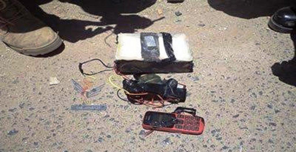 Egypt: Makeshift Bomb Placed Near Coptic Church