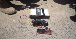 Egypt: Makeshift Bomb Placed Near Coptic Church