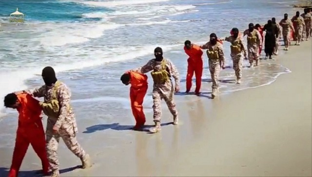 Muslims Riot Over Death of One Muslim Cleric, But Silent Over Genocide of Christians in Their Midst