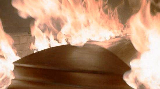 ISIS Trapped and Burned Christians Alive in Coffins