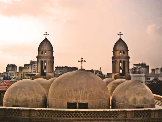 Egypt: Where Even Official Permits Can't Help Churches