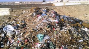 "Egypt: Coptic Christian Tombs Turned into ""Garbage Dumps"""