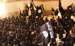 ISIS: The Latest Phase of the Jihad