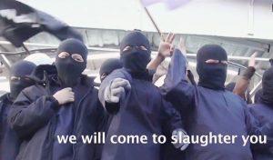 "Why Islamic State's Ancient Jihadi Tactics ""Shock"" the West"
