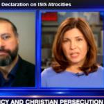 Raymond Ibrahim on CBN News: U.S Foreign Policy Empowers Jihadis and Gets Christians Killed