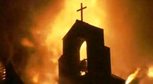 "ISIS Massacre of Christians Not ""Genocide,"" Obama Administration Claimed"