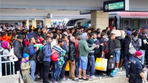 Will Reality Trump Fantasy Regarding Muslim Immigration?