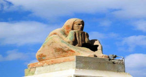 "Egypt: Islamic Salafis Demolish Iconic Statue Because It's an ""Idol,"" Says Cleric"