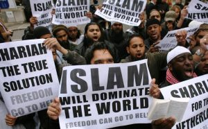 The Muslim Will vs. the Western Way