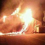 The Jihad on Christian Church Tents