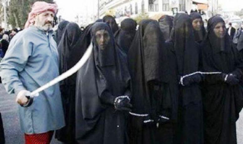 Yazidi Girl Exposes ISIS Rape Hellhole
