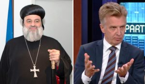 'Worthless Christians' Treated 'Like Animals': Muslim Persecution of Christians: April 2016