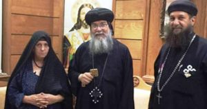 Coptic Bishop: Egypt's Christians Attacked 'Every Two or Three Days'