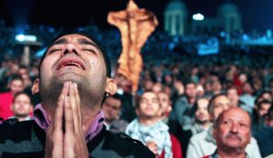 Raymond Ibrahim on Muslim Slaughter of Christian Priest in France