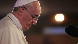 Pope Francis: A Fool or Liar for Islam?