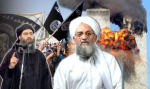 Confirmed: Islam, Not 'Grievances,' Fuels Muslim Hate for the West