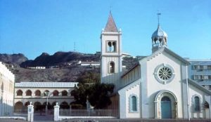 Yemen: Locals Break into and Rob Christian Church