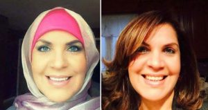 American Muslim Woman Demonizes Egypt's Persecuted Copts