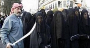 Why 'Infidel' Women are Jihad's Greatest Victims