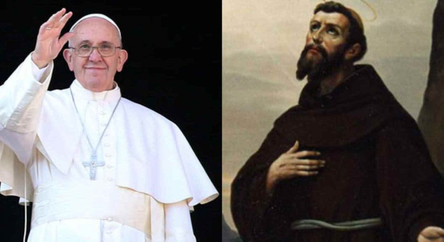 Confronting Islam: Pope Francis vs. Saint Francis