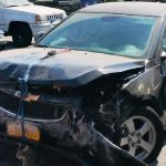 California:  Muslim Man Driving 'Extremely Fast' Crashes into Veteran 'in the Name of Allah'