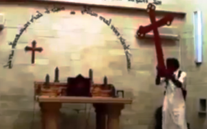 The Jihad on Christianity: Then and Now